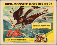 The Giant Claw movie poster (1957) picture MOV_tyxc7x0f