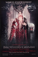 The Brothers Grimm movie poster (2005) picture MOV_34d51e5a