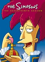 The Simpsons movie poster (1989) picture MOV_u1y7lq8i