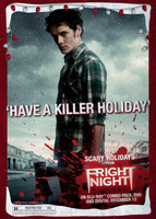 Fright Night movie poster (2011) picture MOV_u53b7chl