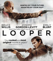 Looper movie poster (2012) picture MOV_314a9afa