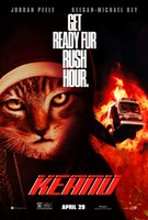Keanu movie poster (2016) picture MOV_u9fvbvth