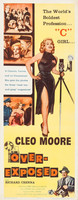 Over-Exposed movie poster (1956) picture MOV_ubqj0mgp