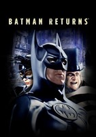 Batman Returns movie poster (1992) picture MOV_58a13d4f