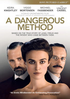 A Dangerous Method movie poster (2011) picture MOV_ufdbl0mo