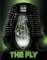 The Fly movie poster (1986) picture MOV_ug4edghm