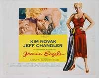 Jeanne Eagels movie poster (1957) picture MOV_ujxgyaxy