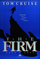 The Firm movie poster (1993) picture MOV_ulw3lrst