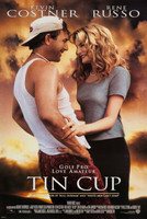 Tin Cup movie poster (1996) picture MOV_um64lqlg