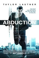 Abduction movie poster (2011) picture MOV_unu2woir