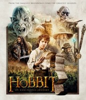 The Hobbit: An Unexpected Journey movie poster (2012) picture MOV_urfzlbed