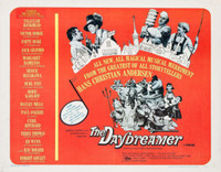 The Daydreamer movie poster (1966) picture MOV_us1wcbjg