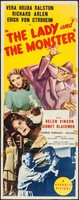 The Lady and the Monster movie poster (1944) picture MOV_us9vxwdy