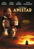 Amistad movie poster (1997) picture MOV_usddhl22