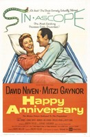 Happy Anniversary movie poster (1959) picture MOV_uussp4ij