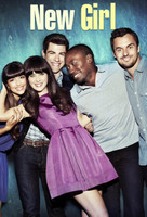 New Girl movie poster (2011) picture MOV_v7jarlps