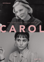 Carol movie poster (2015) picture MOV_vfakgk5h