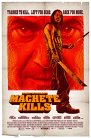 Machete Kills movie poster (2013) picture MOV_vgwjyzgg