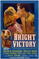 Bright Victory movie poster (1951) picture MOV_9210a479