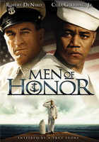 Men Of Honor movie poster (2000) picture MOV_8172242e