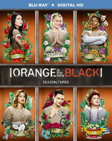 Orange Is the New Black movie poster (2013) picture MOV_vjphqoi5