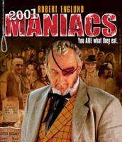 2001 Maniacs movie poster (2005) picture MOV_vo4eppeb