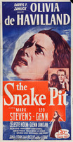 The Snake Pit movie poster (1948) picture MOV_vodicr5k