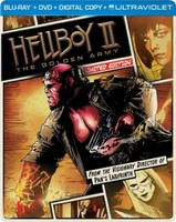 Hellboy II: The Golden Army movie poster (2008) picture MOV_vtjyjfu5