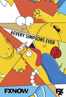 The Simpsons movie poster (1989) picture MOV_vvnilew5