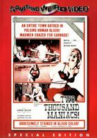 Two Thousand Maniacs! movie poster (1964) picture MOV_vvo2tald