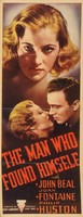 The Man Who Found Himself movie poster (1937) picture MOV_vys1gnes
