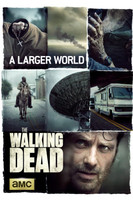 The Walking Dead movie poster (2010) picture MOV_wb6v5dhn