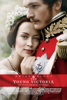 The Young Victoria movie poster (2009) picture MOV_wbxk0u7j