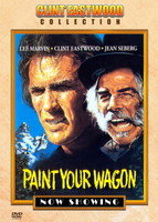 Paint Your Wagon movie poster (1969) picture MOV_wei5t3hp