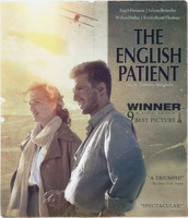The English Patient movie poster (1996) picture MOV_wgge9dh7