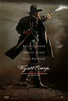 Wyatt Earp movie poster (1994) picture MOV_wk2cknnx