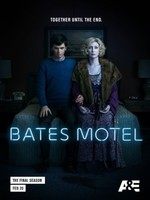 Bates Motel movie poster (2013) picture MOV_wlbu5ovm