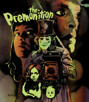 The Premonition movie poster (1976) picture MOV_wliuwf3r