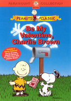 Be My Valentine, Charlie Brown movie poster (1975) picture MOV_wlx1gahm