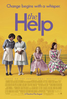 The Help movie poster (2011) picture MOV_woowemge