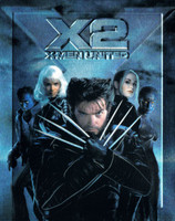 X2 movie poster (2003) picture MOV_83183499