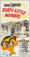 Forty Little Mothers movie poster (1940) picture MOV_wpvohaxc