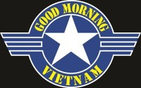Good Morning, Vietnam movie poster (1987) picture MOV_104726e8