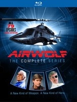 Airwolf movie poster (1984) picture MOV_wuowubye