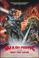Warlords of the 21st Century movie poster (1982) picture MOV_wwuluscf