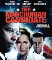 The Manchurian Candidate movie poster (2004) picture MOV_wylczdau