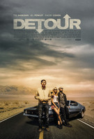Detour movie poster (2016) picture MOV_wzlw2nqt