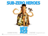 Ice Age movie poster (2002) picture MOV_x1simhbz