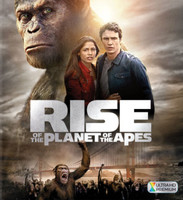 Rise of the Planet of the Apes movie poster (2011) picture MOV_x2nzwkdw