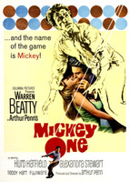 Mickey One movie poster (1965) picture MOV_x5ralbxh